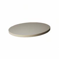 Пекарский камень круглый 26 см