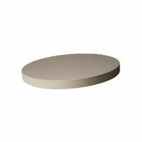 Пекарский камень круглый толщина 2 см