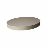 Пекарский камень круглый диаметр 26 см