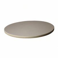 Пекарский камень диаметр 31 см толщина 1 см