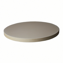 Пекарский камень круглый 31 см