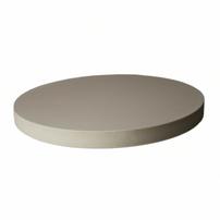 Пекарский камень диаметр 31 см круглый