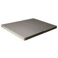 Пекарский камень прямоугольный 41 х 30 см
